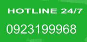 Hotline: 0923199968
