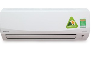 Điều hòa Daikin inverter 1 chiều 18000BTU FTKC50PVMV/RKC50PVMV