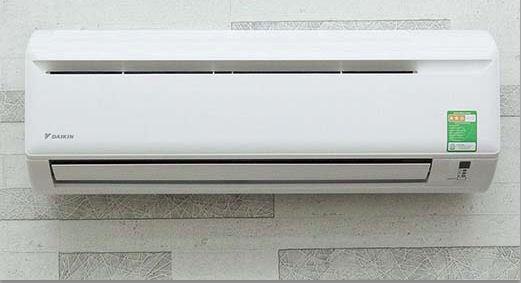 Điều hòa Daikin 2 chiều inverter 18000BTU FTXS50GVMV/RXS50GVMV