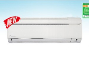 Điều hòa Daikin inverter 2 chiều 9000BTU FTXV25QVMV/RXV25QVMV