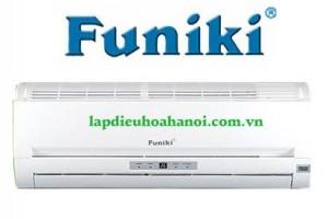 Điều hòa Funiki 1 chiều 24.000BTU SBC24