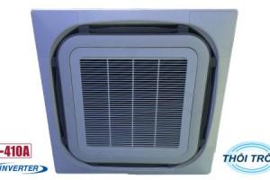 Điều hòa âm trần Daikin Inverter 22000BTU 1 chiều FCQ60LUV1/RZR60LUV1