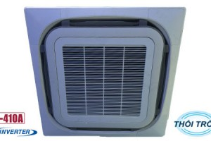 Điều hòa âm trần Daikin inverter 22000BTU 2 chiều FCQ60LUV1/RZQ60KBV4A