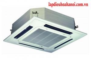 Điều hòa âm trần Daikin inverter 34000BTU 2 chiều FCQ100LUV1/RZQ100KCV4A