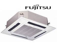 Điều hòa âm trần Fujitsu inverter 2 chiều 54.000BTU AUAG54LRLA