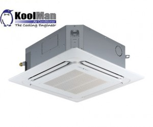 dieu-hoa-am-tran-Koolman-1-chieu-30000Btu-KT303BA-KC302AA