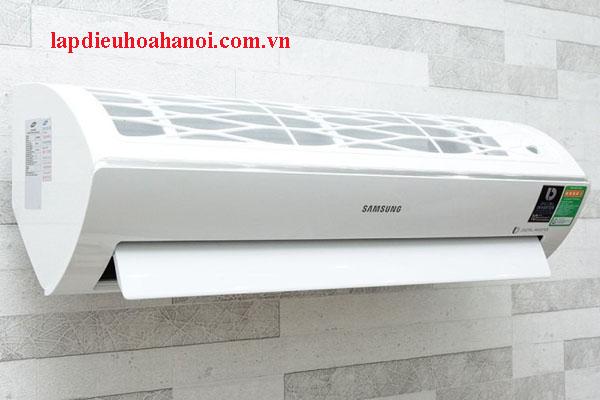 dieu-hoa-treo-tuong-Samsung-1-chieu-12000Btu- AR12KCFSSURNSVV