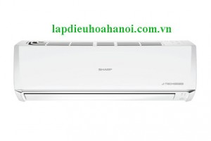 dieu-hoa-treo-tuong-Sharp-inverter-1-chieu-12000Btu-AHX12SEW