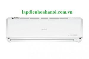 dieu-hoa-treo-tuong-Sharp-inverter-1-chieu-9000Btu-AHX09SEW