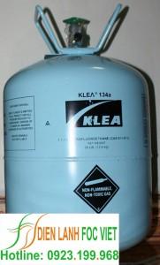 Gas lạnh Klea Mexichem